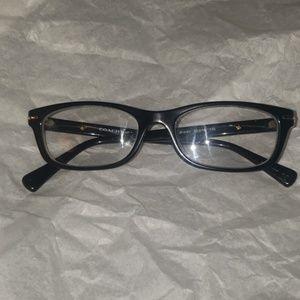 Coach elise glasses